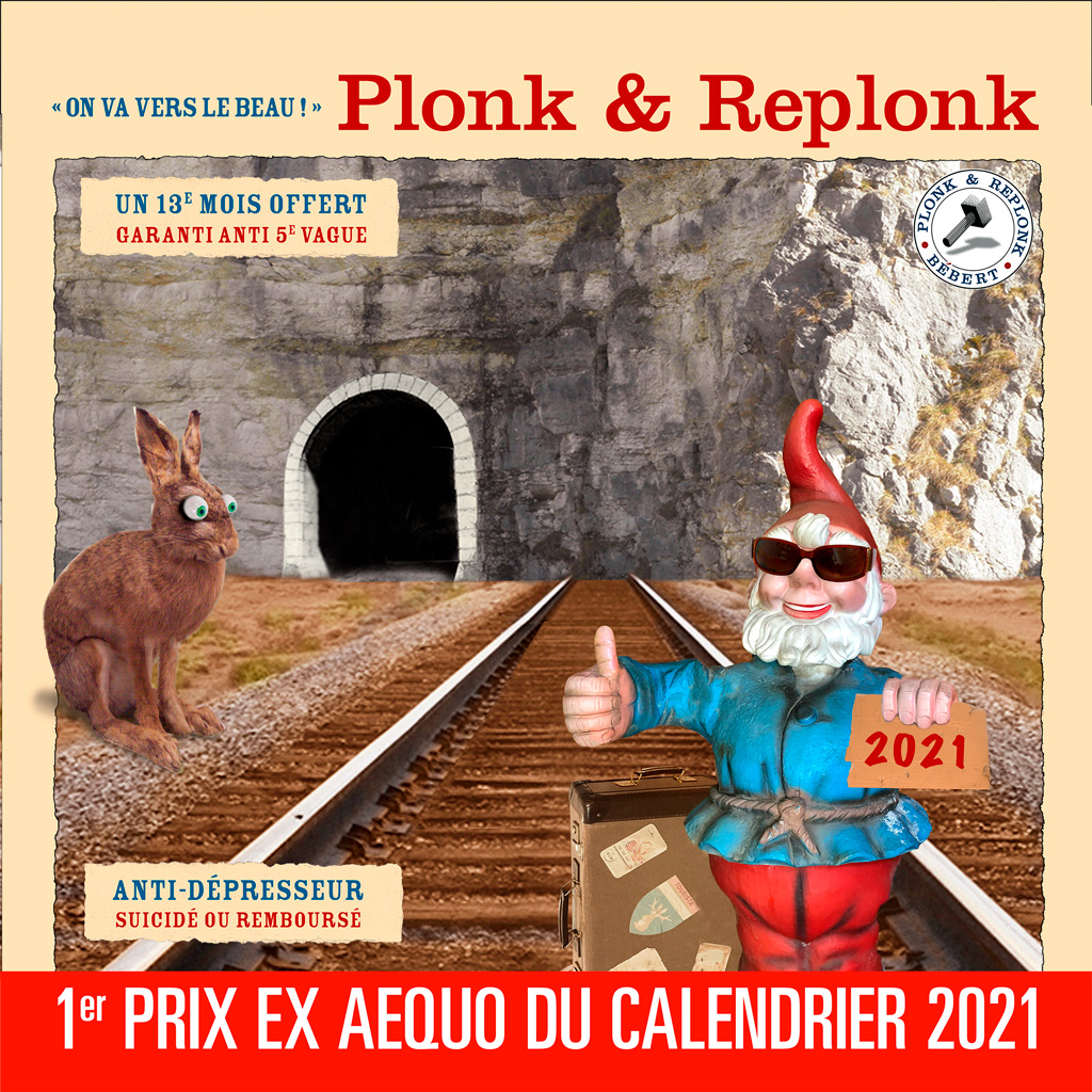 Boutique Plonk & Replonk Suisse